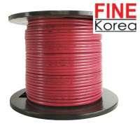 Саморегулирующийся греющий кабель FINE SRM 30-2 CT